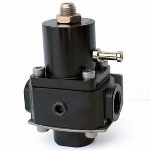7161 Fuel Pressure Regulator
