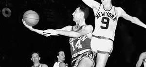 Bob Cousy - Celtics Legend | Boston Celtics
