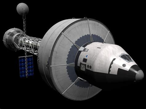 Mission to Mars Update ***** - 3D Model - ShareCG