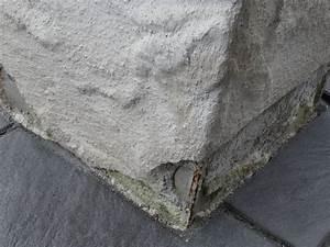 Außenwand Putz Ausbessern : wand an terasse platzt der putz ab diy forum ~ Lizthompson.info Haus und Dekorationen