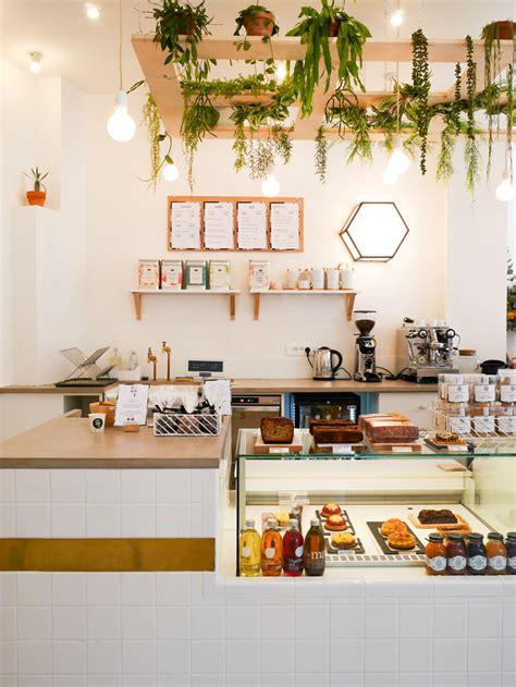 o hp e coffee shop et boutique dco