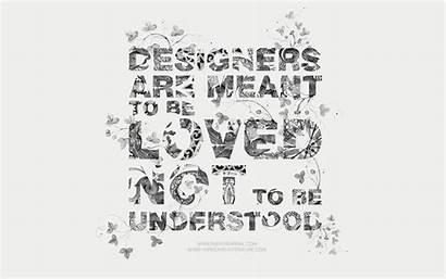 Typography Desktop Cool Backgrounds Wallpapers Happy Believe