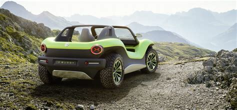 vw launches   electric buggy electrek