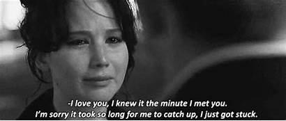 Quotes Sad Lawrence Jennifer Stuck Movies Romantic