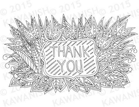 floral flower zentangle adult coloring page gift