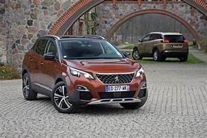 Tarif 3008 Peugeot 2017 : la peugeot 3008 re oit le prix de la voiture argus 2017 ~ Gottalentnigeria.com Avis de Voitures