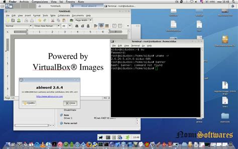 Full Version Virtual Box For Mac OS Free Download ~ Downloads