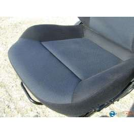 siege opel coiffe assise siege avant opel astra h tissus gris