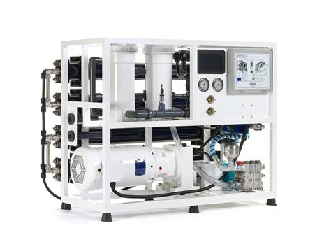 Reverse Osmosis And The New Dawn Of Marine