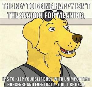 Bojack Horseman Quotes Funny. QuotesGram