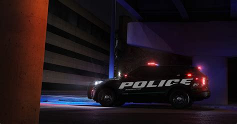 ford police interceptor utility   offered