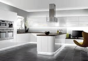 grey kitchen floor ideas white kitchen cabinets grey floor home design ideas