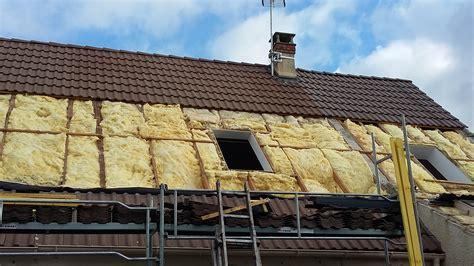 isolation sous toiture isolation toiture entreprise rge qualibat limbergere 91
