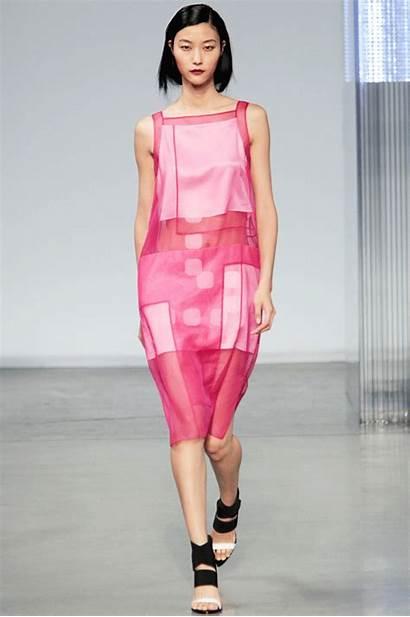 Sheer Pink Fashgif Shift Week Gifs Everything