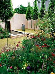 awesome jardin idee gallery lalawgroupus lalawgroupus With modele de rocaille de jardin 13 idee modele parterre exterieur