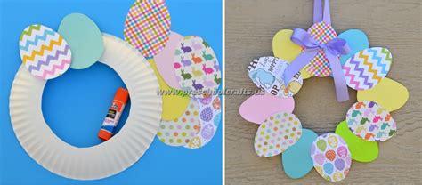 easter and craft ideas easter egg craft ideas for kindergarten preschool crafts 6482