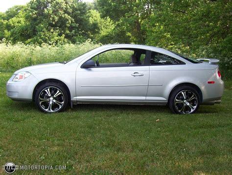 Chevrolet Cobalt Ls by Chevrolet Cobalt Ls Photos Reviews News Specs Buy Car