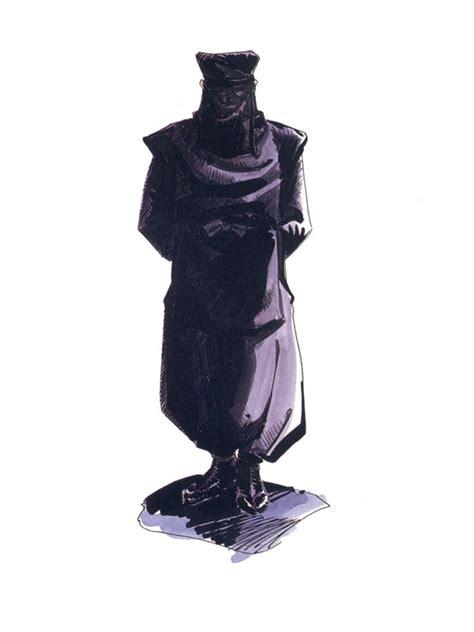 kuroko samurai shodown