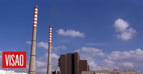 Gandrīz 100 netiešo darbinieku Sines termoelektrostacijā ...