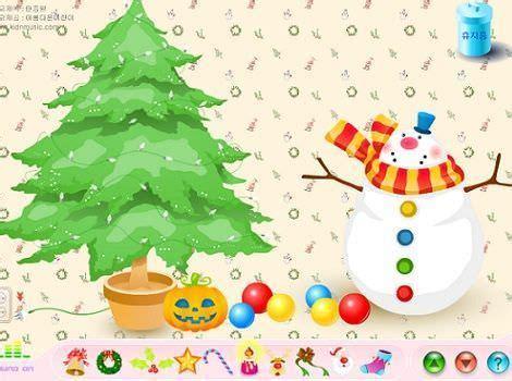 top 28 juegos de decorar arboles de navidad jugar a