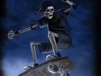 Skeleton Wallpapers Cool Skeletons Halloween Backgrounds Background