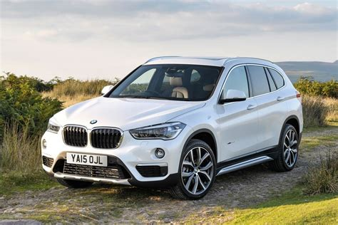 Review Bmw X1 by Bmw X1 2015 Car Review Honest