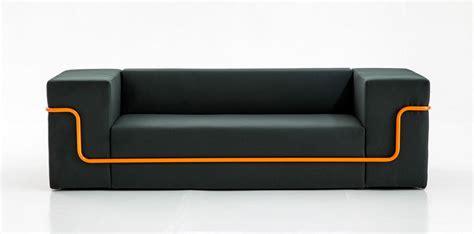 canapé designe canapé conduit par jörg schellmann déco design