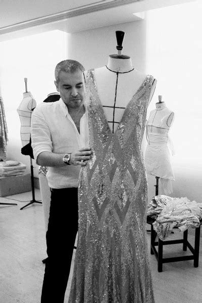 chambre syndicale de haute couture elie saab the designer