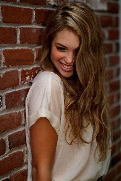 honey highlights on light brown hair honey blonde highlights for brown hair so pretty hair