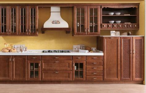 cocinas rusticas de madera cocinas muebles blog de grupo