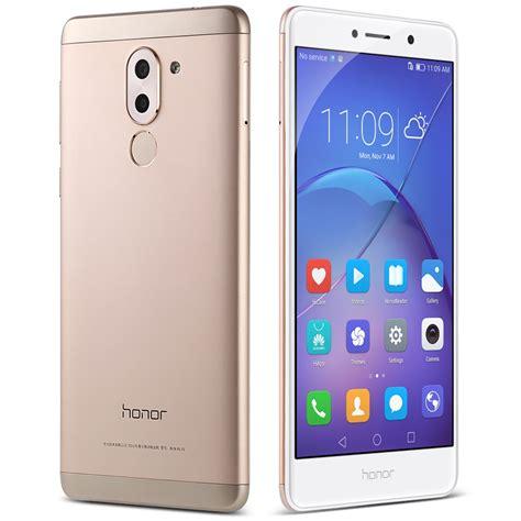 Huawei Honor 6x 4 64gb huawei honor 6x emui 4 1 4g smartphone kirin 655 octa