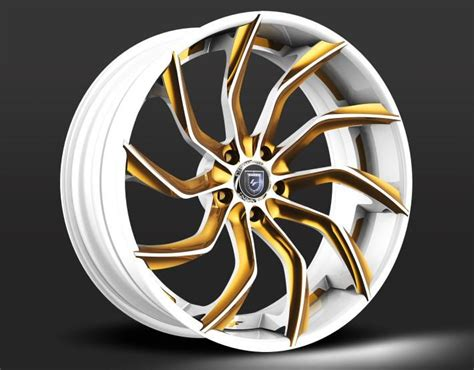 Cars With Chrome Rims : 25+ Best Ideas About White Rims On Pinterest