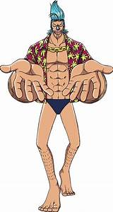 Franky – One Piece Wiki
