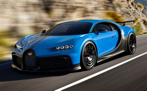 How to say bugatti in english? 2020 Bugatti Chiron Pur Sport - Wallpapers and HD Images   Car Pixel