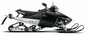 2011 Polaris 600 Iq Shift Snowmobile