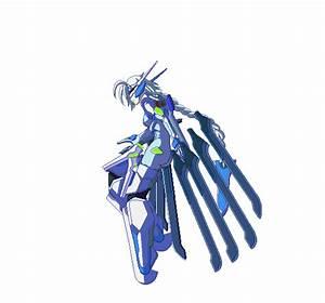 v-13 / Nu-13 / Lamda-11 Animations 2