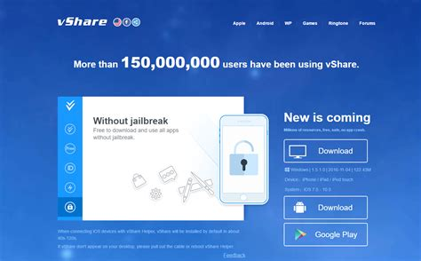 vshare for iphone free how to install vshare on ios 10 for iphone