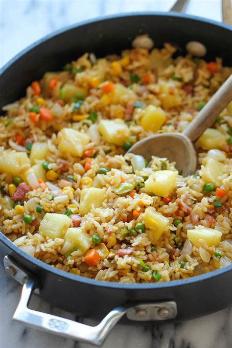 brown rice recipes that won t bore you to death huffpost