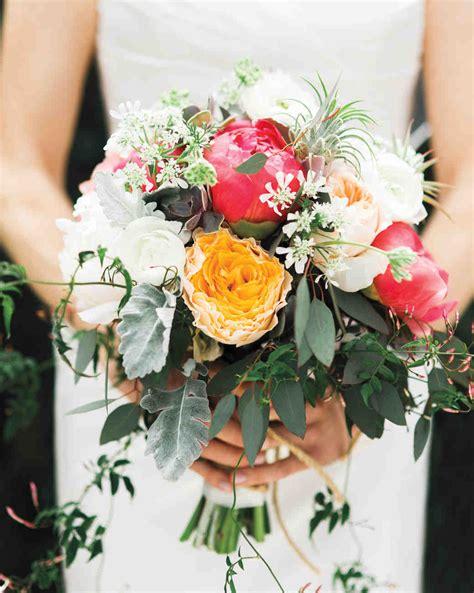 succulent wedding bouquets martha stewart weddings