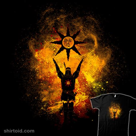 praise  sun shirtoid