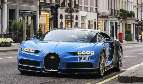Well it depends what bugatti you are referring to. How Much Is A Bugatti Chiron - All The Best Cars
