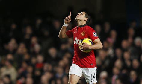 Manchester United Transfer Rumors: Javier 'Chicharito ...