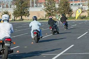 2 Wheel Safety Training