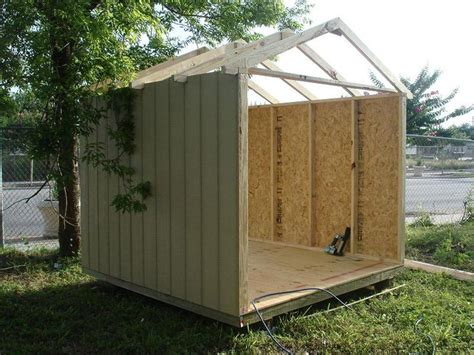 simple storage shed plans pdf storage shed pictures