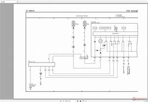 Toyota Gisc Workshop Manual  U0026 Electrical Wiring Diagram