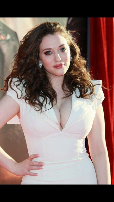 Kat Dennings Figure Inspiration Pinterest