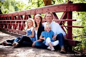 family photography Wheeler Farm