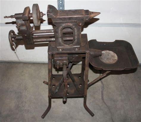 photo index champion blower forge  blacksmith