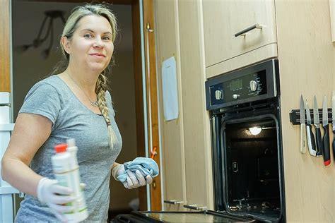 Ofen Reinigen Hausmittel by Tipps Zum Backofen Reinigen Hausmittel Bis Chemische