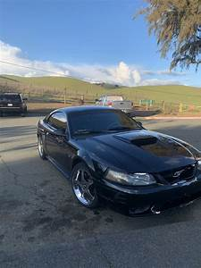 1999 Ford SN95 New Edge Mustang GT V8 Manual Transmission For Sale - Seat Time Cars